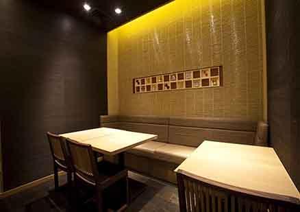 レストラン店舗1