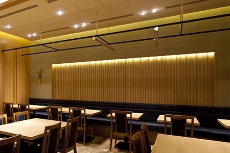 レストラン店舗4