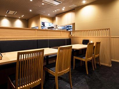 レストラン店舗5