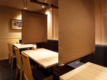 レストラン店舗6